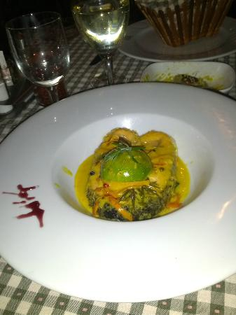 Sakiz Restaurant
