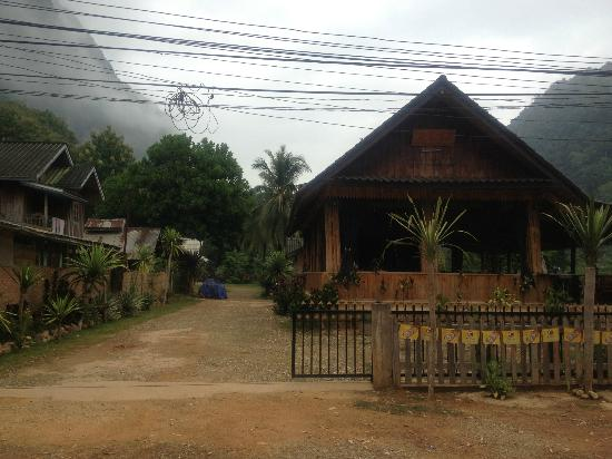 Sengdao Guesthouse: guesthouse