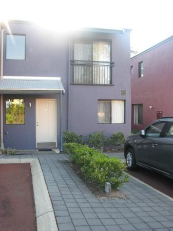 Forte Leeuwin Apartments: Apartment Number 8