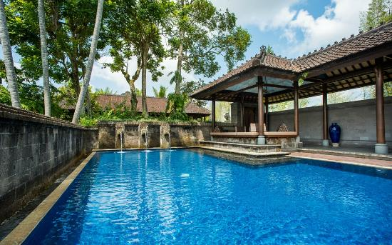 The Chedi Club Tanah Gajah, Ubud, Bali – a GHM hotel: The Hadiprana Villa (Two Bedroom Villa) - Pool