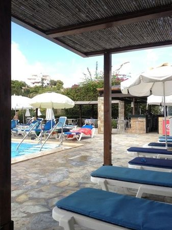 Hapimag Resort Porto Heli