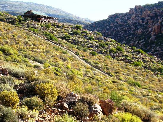 Mount Ceder Guest Cottages Bewertungen Fotos