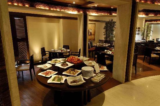 La Cucina - Located at the Lobby Level of Hyatt Regency Kolkata
