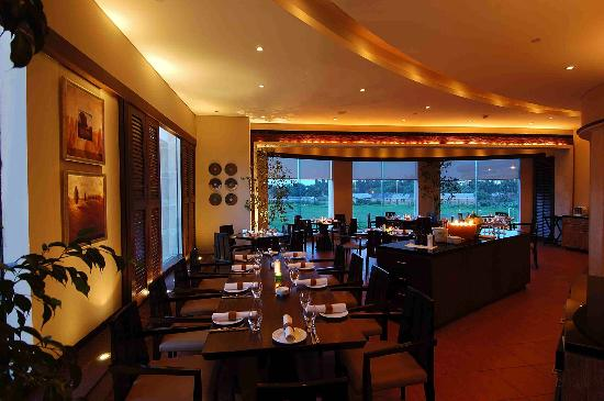 La Cucina- Authentic Italian cuisine with sophistication and warmth in a contemporary ambience