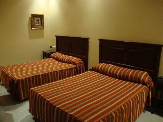 Hotel Baco: Camera