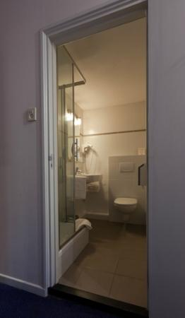Hotel Vue : Bathroom standard room
