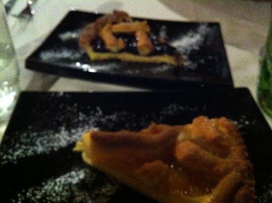 La Coppetella : Ottime crostate