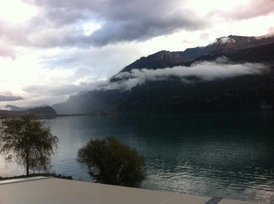 Hotel Wildbach: room view