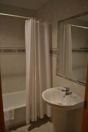 Hotel Ronsel: .