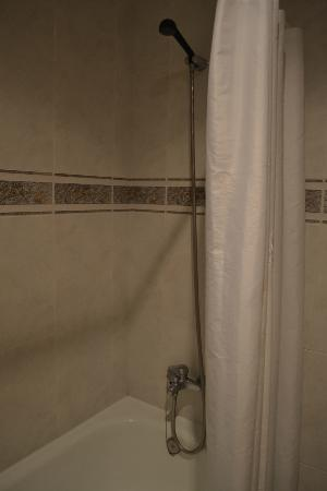 Hotel Ronsel: ducha