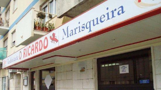 Mariscaria O Ricardo