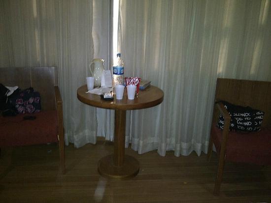 普埃爾塔德爾首爾波拉馬爾酒店照片