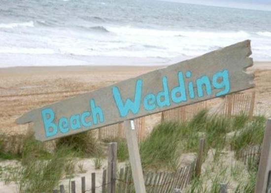 Monterey Inn: IDEA WEDDING