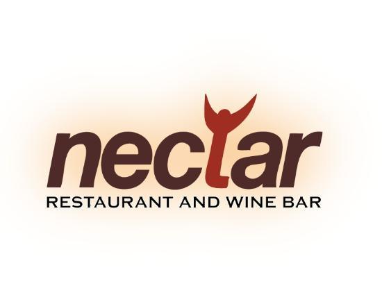 Nectar Restaurant and Wine Bar : Logo