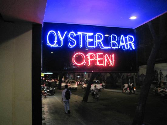 Welcome Picture Of Blue Oyster Bar And Grill Ho Chi