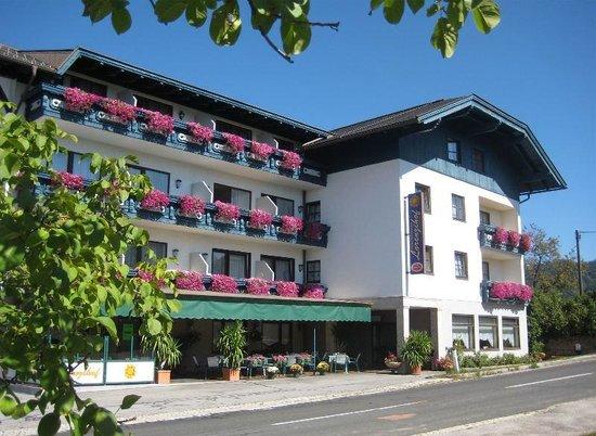 Hotel Lorenzihof