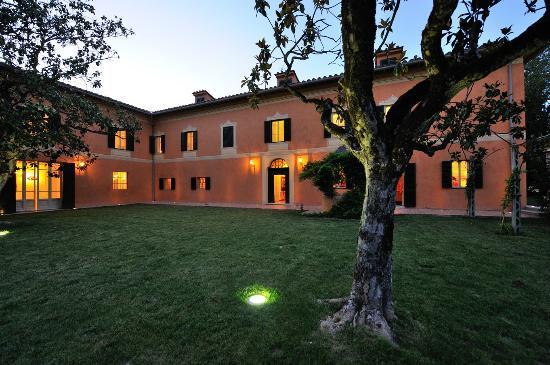 Villa Forasiepi B&B Perugia
