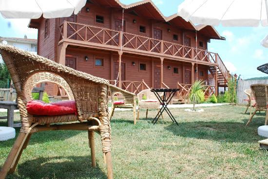 Agva Himalaya Motel: www.himalayamotel.com