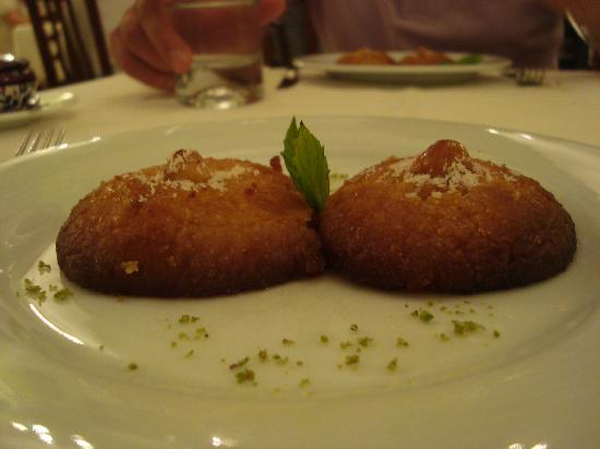 Cooking Alaturka: Dolce di semolino