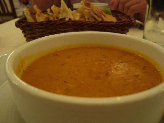 Cooking Alaturka: Zuppa di lenticchie