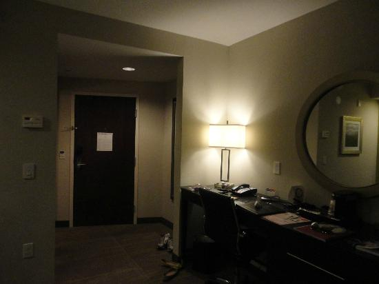 Comfort Suites Miami Airport North: Quarto