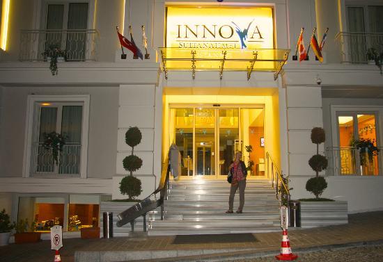 Innova Sultanahmet Istanbul Hotel