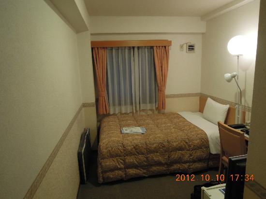 Toyoko Inn Kamata One