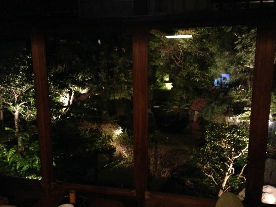 garden room view Picture of Kyoto Nanzenji Garden Ryokan Yachiyo