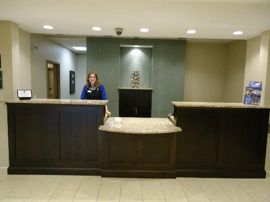 Best Western Plus Walkerton Hotel & Conference Centre: Guest Services