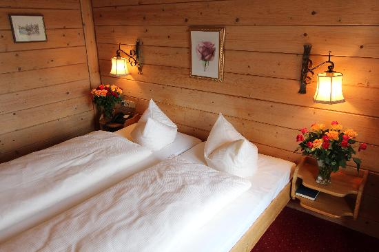 Hotel Hochfirst : Doppelzimmer