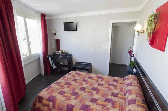 Hotel Galilee et Windsor : Double room