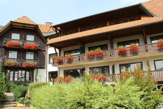 Hotel Hochfirst Garni: Schwarzwälder Gemütlichkeit