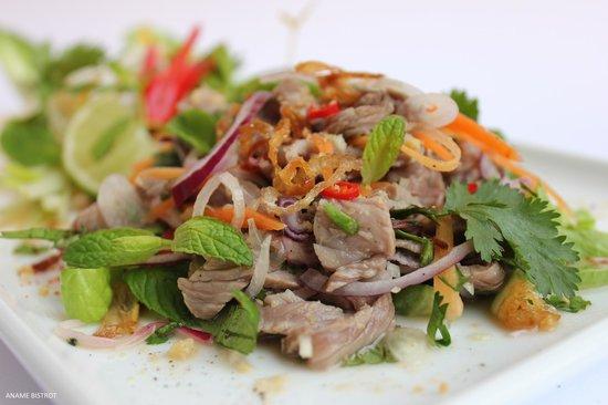 ANAME Le Bistrot Vietnamien