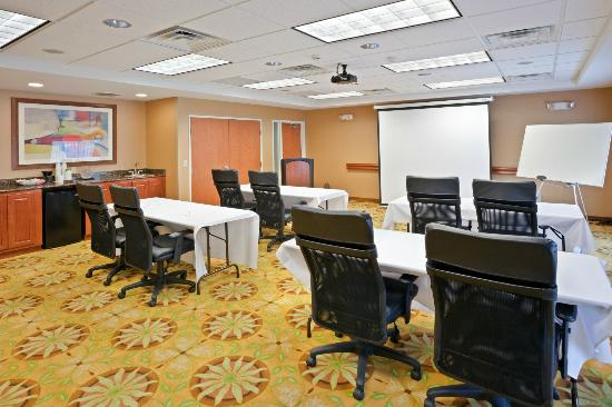 Hampton Inn Detroit / Utica - Shelby Township: Meeting Room