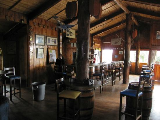 Aero Club of East Africa (ACEA): The bar