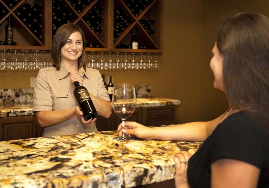Bennett Lane Winery: Award Winning Wines and the Friendliest Tasting Room in the Valley