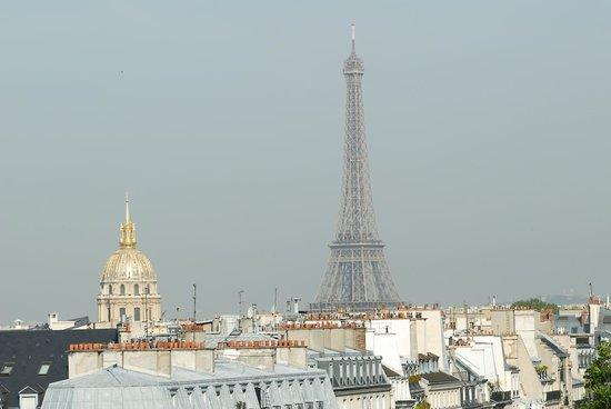 La Maison Saint Germain: Duplex