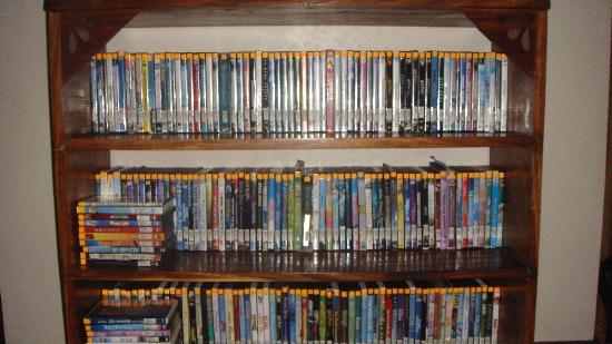 أماريلا ريزورت: Collections of Movies 