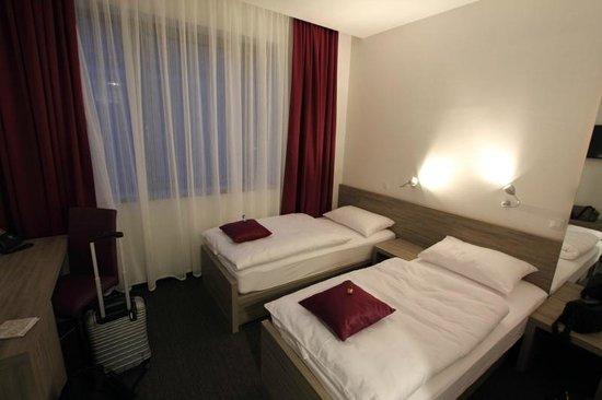 Hotel Meksiko: 2 person room