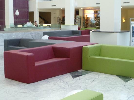 옥시덴탈 알레그로 오아시스 호텔 사진