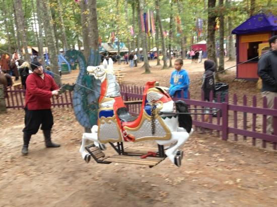 Family Fun Rides and Games This Weekend Boston