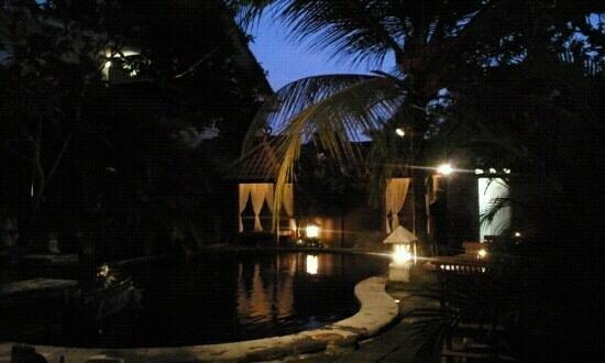 Nyiur Indah Beach Hotel