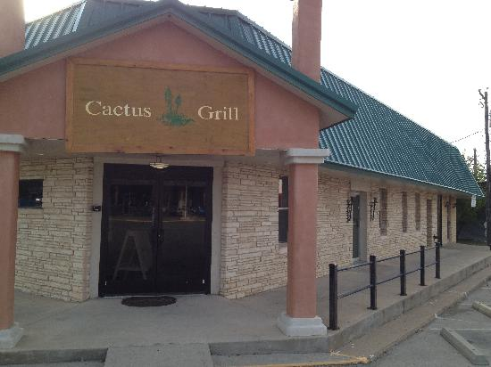 Cactus Grill Whitney Restaurant Reviews Amp Photos