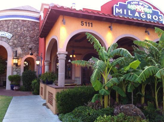Casa De Los Milagros My Favorite Mexican Restaurant At 5111 N Clen