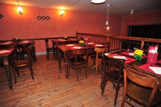 Centoventicinque Bar Pizzeria