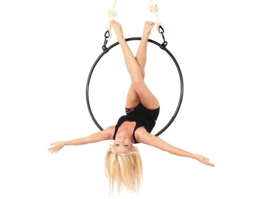 Pole Pressure : Lyra (Aerial Hoop) Classes Every Sunday