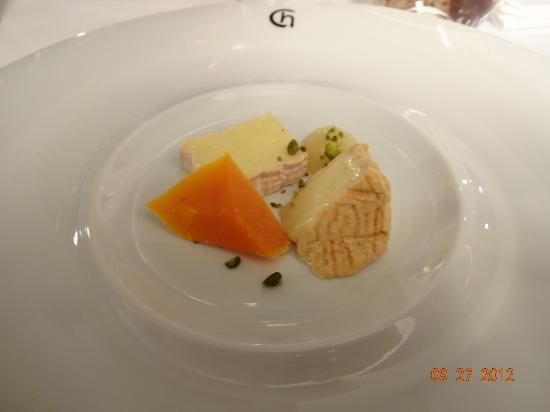 "Chagall""s Club Restaurant: 8"