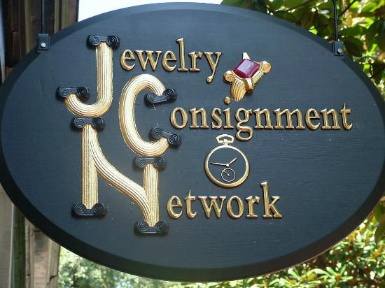 Jewelry Consignment Network