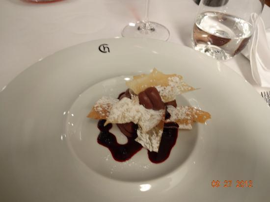 "Chagall""s Club Restaurant: 5"