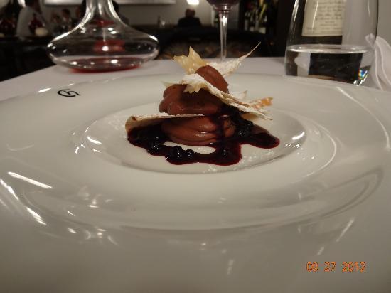 "Chagall""s Club Restaurant: 14"